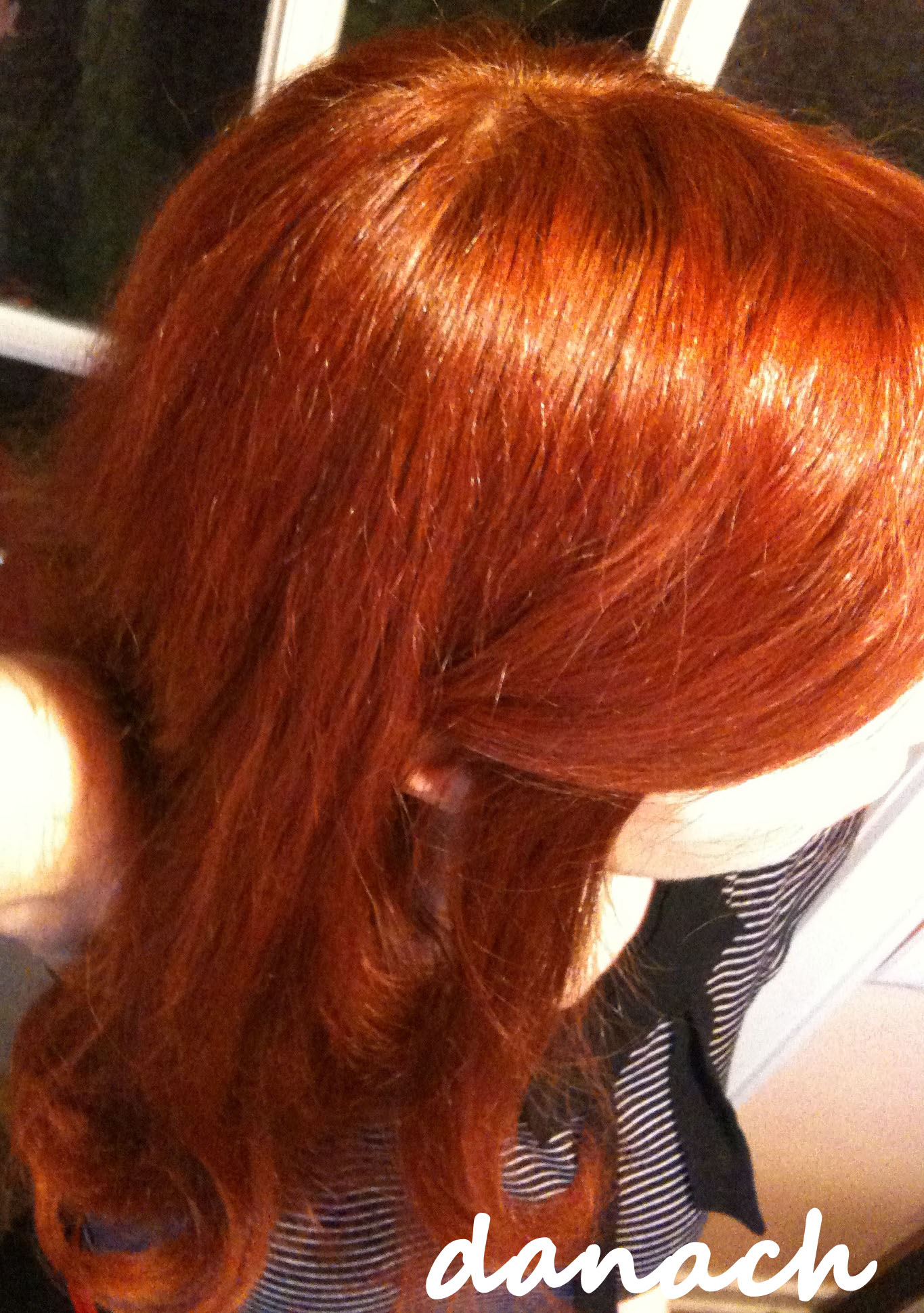 Henna haarfarbe rot erfahrungen