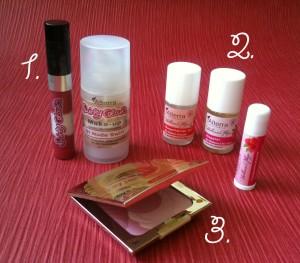 kosmetik haul oktober 4n