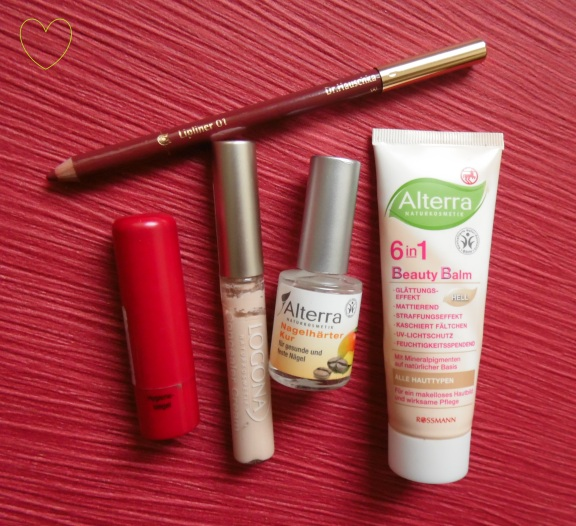 beauty favoriten 2013dekorative kosmetik herz