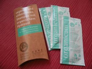 biobox organicum shampoo