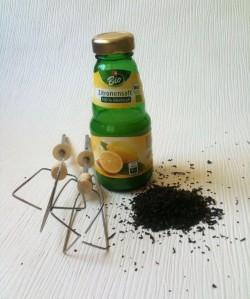 khadi henna amla jatropha Zitronensaft Schwarztee