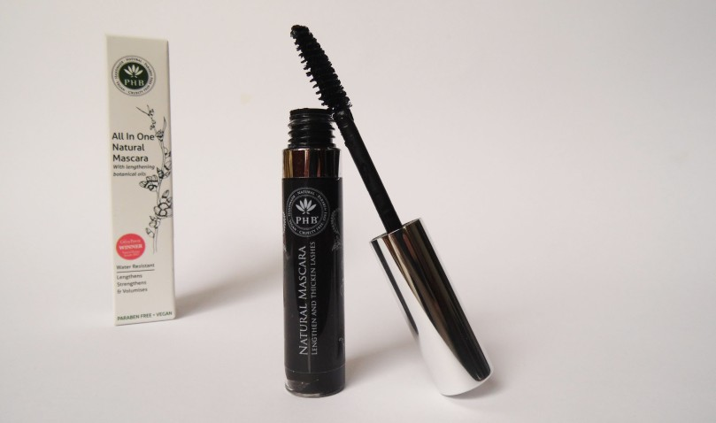 Blogger BIOty Box PHB All in One Mascara n