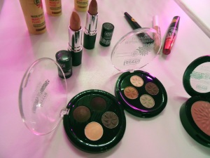 lavera irresistable Glam LE Herbst 2014