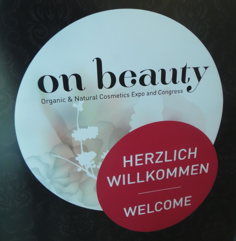 on beauty Naturkosmetik Messe Frankfurt Villa Kennedy Spa Luxus