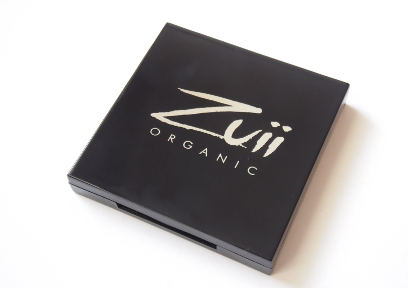 Zuii Quad Eyeshadow Palette