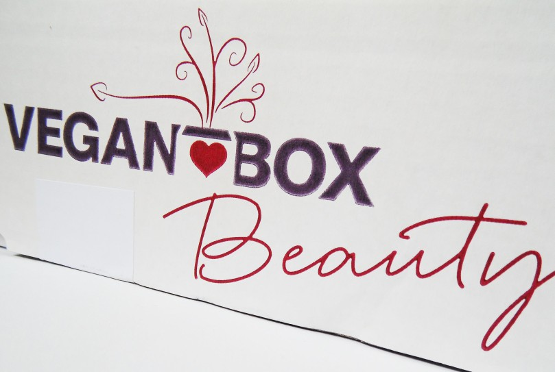 vegan box beauty April 2015