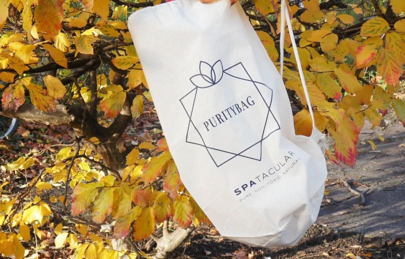 Purity Bag Dezember 2015