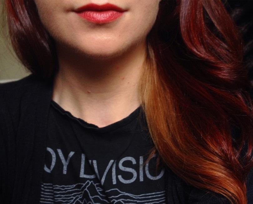 Pacifica Lipstick Devocean Firebird