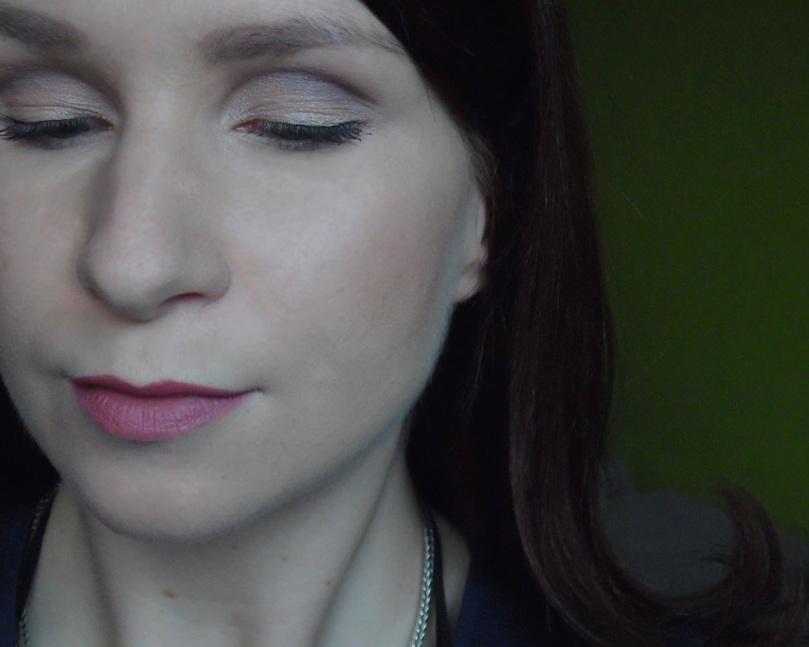 nachgeschminkt Februar 2017 Make Up Naturkosmetik