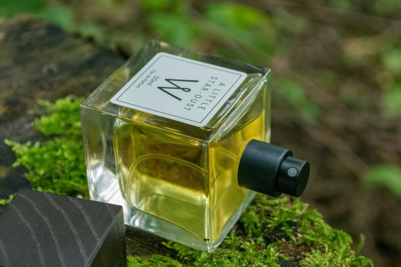 Walden Natural Perfume A little Star-Dust Naturparfum vegan