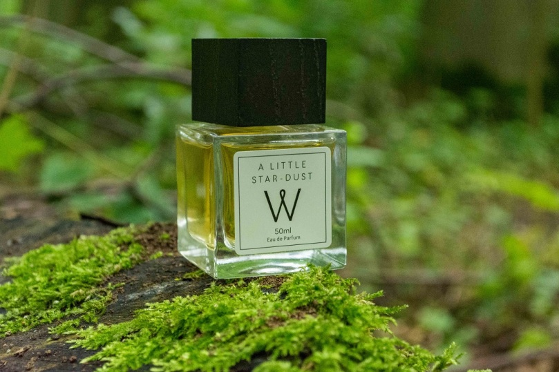 Walden Natural Perfume A little Star-Dust Perfum